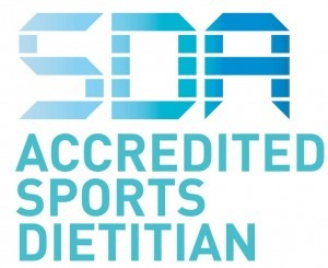 Accredited Sports Dietitian Australia