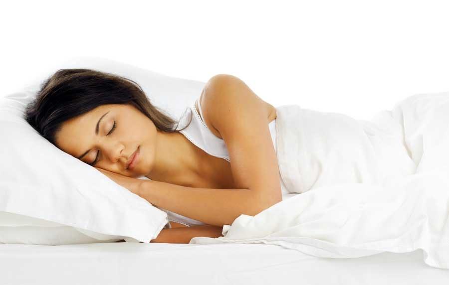 Metabolic effect of sleep